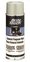 Brite Touch Black Gloss Paint